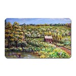 Tenant House in Summer by Ave Hurley - Magnet (Rectangular)