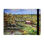 Tenant House In Summer  by Ave Hurley  ArtRave.com/AH-001 Apple iPad Mini Flip Case