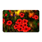 Poppies   by Ave Hurley ~ ArtRave.com Magnet (Rectangular)