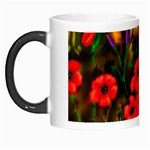 Poppies   by Ave Hurley ~ ArtRave.com Morph Mug