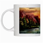 Abigail s Hideaway by Ave Hurley - White Mug