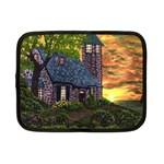Essex Lighthouse by Ave Hurley - Netbook Case (Small)