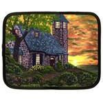 Essex Lighthouse by Ave Hurley - Netbook Case (XXL)
