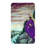 Jesus Looking At The Temple   Ave Hurley  Ah 001 159 Memory Card Reader (Rectangular)