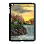 Brenton s Waterfall -  Apple iPad Mini Case (Black)