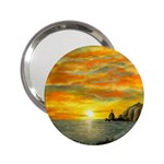 Sunset Of Hope (2mb) 2.25  Handbag Mirror