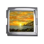 Sunset Of Hope (2mb) Mega Link Italian Charm (18mm)