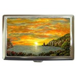 Sunset Of Hope (2mb) Cigarette Money Case