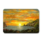 Sunset Of Hope (2mb) Small Doormat