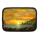 Sunset Of Hope (2mb) Netbook Case (Medium)