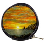 Sunset Of Hope (2mb) Mini Makeup Bag