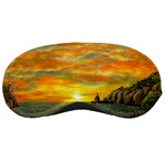 Sunset Of Hope (2mb) Sleeping Mask