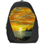 Sunset Of Hope (2mb) Backpack Bag