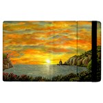 Sunset Of Hope (2mb) Apple iPad 2 Flip Case
