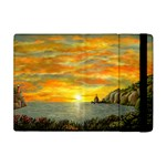 Sunset Of Hope (2mb) Apple iPad Mini Flip Case