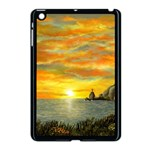 Sunset Of Hope (2mb) Apple iPad Mini Case (Black)
