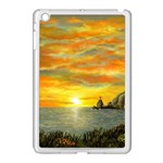 Sunset Of Hope (2mb) Apple iPad Mini Case (White)