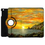 Sunset Of Hope (2mb) Apple iPad Mini Flip 360 Case