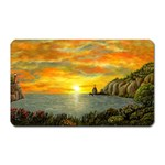 Sunset of Hope by Ave Hurley  - Magnet (Rectangular)