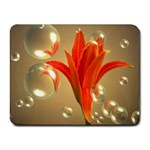 Jd 300 001 Joyce Dickens Almost A Blossom In Bubbles Small Mousepad
