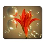 Jd 300 001 Joyce Dickens Almost A Blossom In Bubbles Large Mousepad