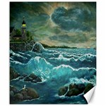 Hobson s Lighthouse by Ave Hurley - Canvas 20  x 24