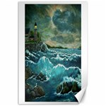 Hobson s Lighthouse by  Ave Hurley  ~ Canvas 24  x 36