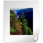 Pa Grand Canyon , South View by Ave Hurley -  Canvas 20  x 24
