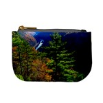 Pa Grand Canyon , South View by Ave Hurley -  Mini Coin Purse