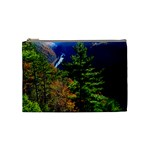 Pa Grand Canyon , South View by Ave Hurley -  Cosmetic Bag (Medium)