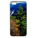 Pa Grand Canyon , South View by Ave Hurley -  Apple iPhone 5 Seamless Case (Black)