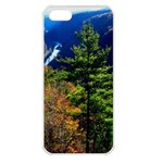 Pa Grand Canyon , South View by Ave Hurley -  Apple iPhone 5 Seamless Case (White)