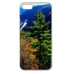Pa Grand Canyon , South View by Ave Hurley -  Apple Seamless iPhone 5 Case (Clear)