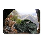 Dragon s Caves Small Doormat