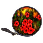 Poppies 3 by  Ave Hurley -  Classic 20-CD Wallet