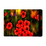 Poppies 3 by  Ave Hurley -  Apple iPad Mini Flip Case
