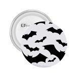 Deathrock Bats 2.25  Button