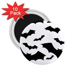 Deathrock Bats 2.25  Magnet (10 pack)
