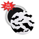 Deathrock Bats 2.25  Magnet (100 pack)