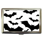 Deathrock Bats Cigarette Money Case