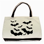 Deathrock Bats Classic Tote Bag (Two Sides)