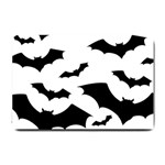 Deathrock Bats Small Doormat