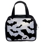 Deathrock Bats Classic Handbag (Two Sides)
