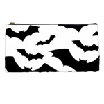 Deathrock Bats Pencil Case