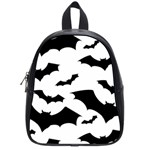 Deathrock Bats School Bag (Small)