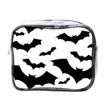 Deathrock Bats Mini Toiletries Bag (One Side)