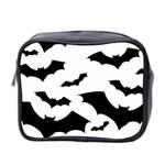 Deathrock Bats Mini Toiletries Bag (Two Sides)