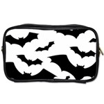 Deathrock Bats Toiletries Bag (Two Sides)