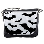 Deathrock Bats Messenger Bag