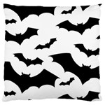 Deathrock Bats Large Cushion Case (Two Sides)